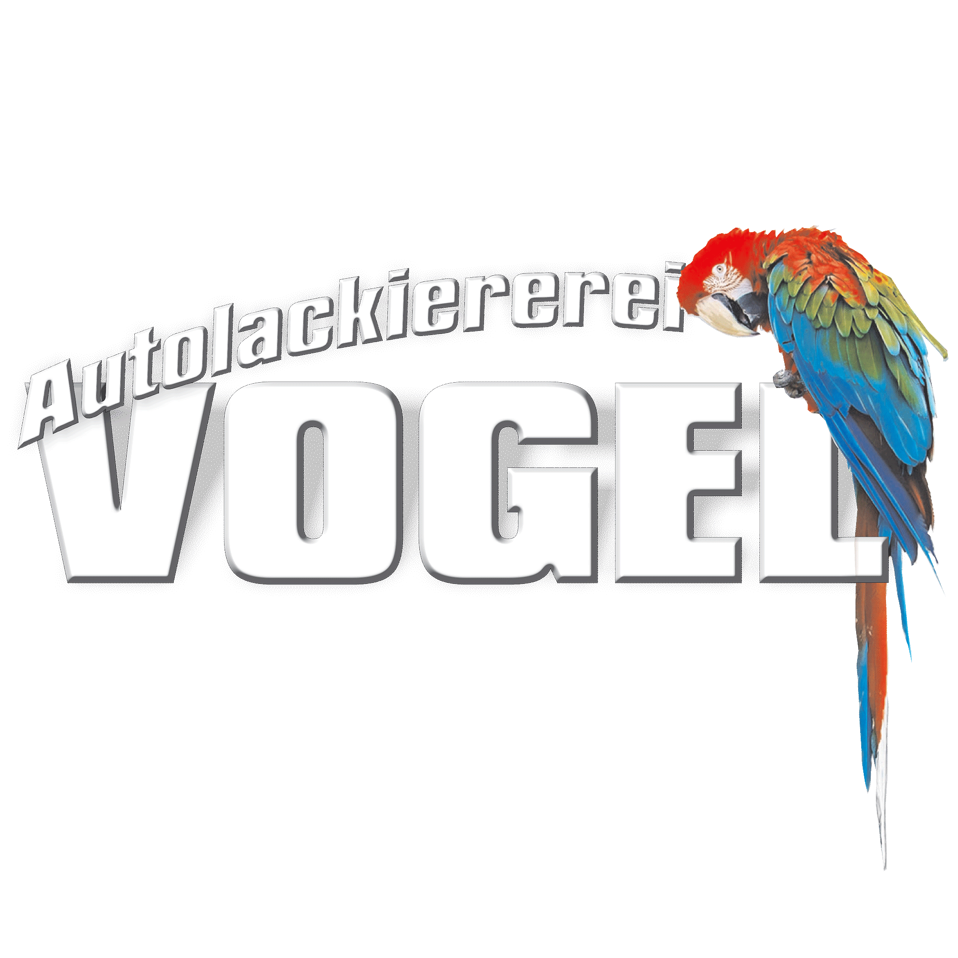 Autolackiererei Vogel